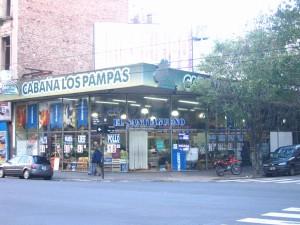 El Santiagueno