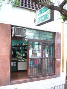 Libreria Lecorbusier
