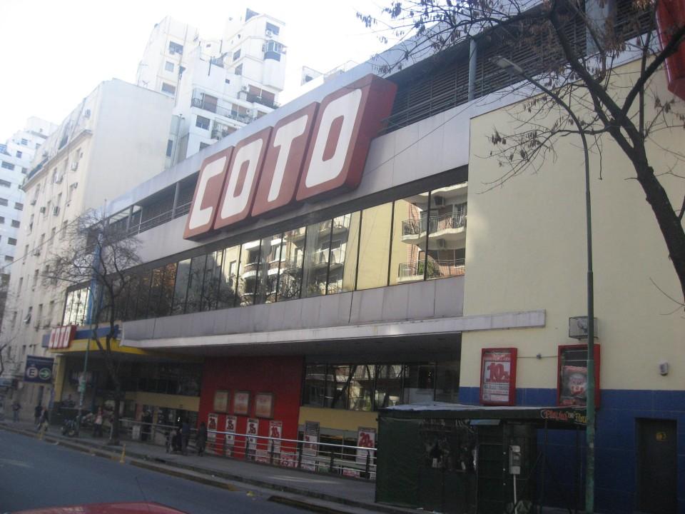 Coto - Supermercado - Argentina