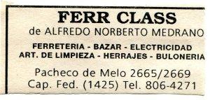 Ferr-Class-card