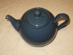 teapot - Uruguaya - tetera - 1 liter