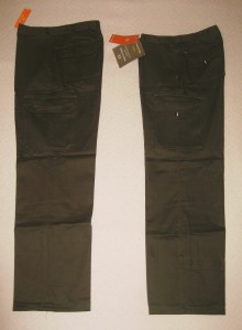 OMBU cargo pants - Made in Argentina - $324.00 and $283.50 - pantalones cargo